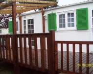 Vacances - Mobil-home - Bungalow à Saint-Jean-de-Monts - 85160